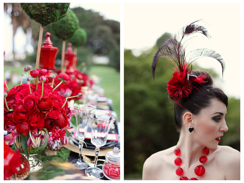 Wedding Blog Queen of Hearts