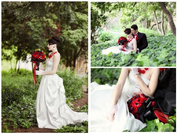 Wedding Blog Queen of Hearts