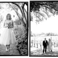 Real Wedding: Courtney and Jamie