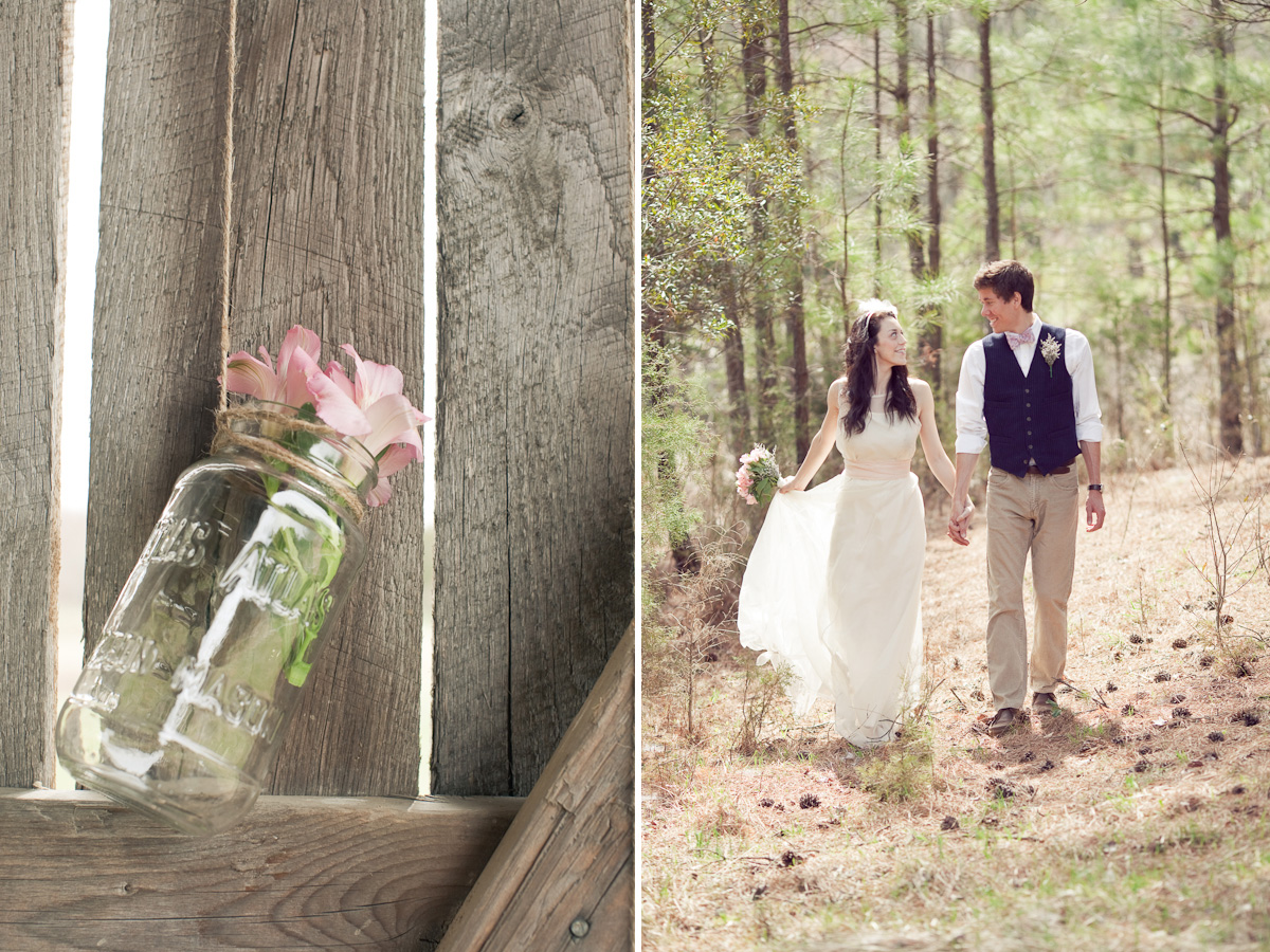 Wedding Blog Farm Style Wedding Shoot