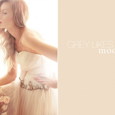 Grey Likes Models