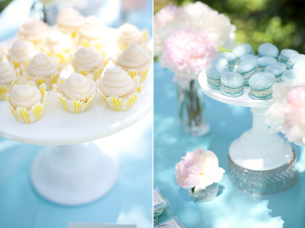 Wedding Blog Tiffany Blue Bridal Shower