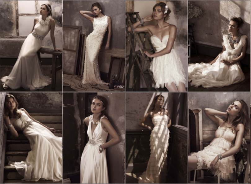 Wedding Blog Jenny Packham