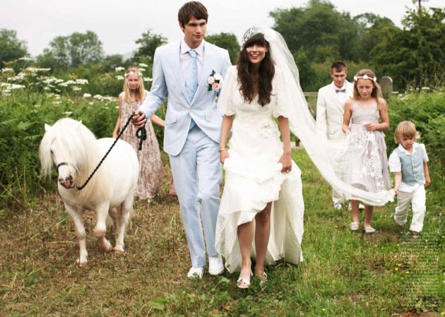 Wedding Blog Sally Dixon
