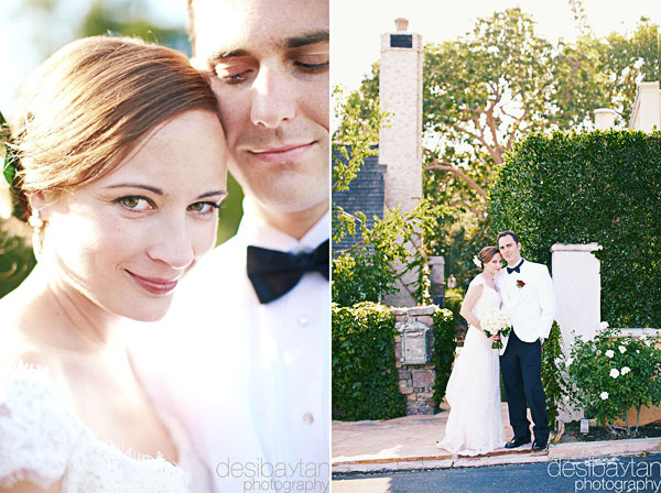Wedding Blog Real Wedding: Kelly and Michael