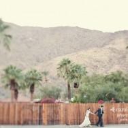 Real Wedding: Johanna and Charles