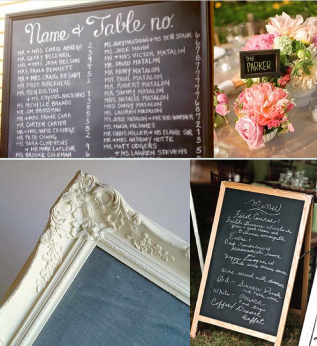 Wedding Blog DIY Friday!