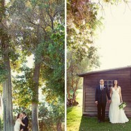 Real Wedding: Chad and Kelly