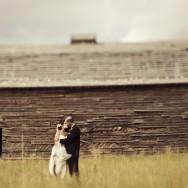 Real Wedding: Molly and Bo