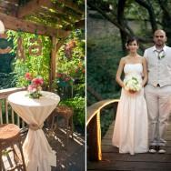 Real Wedding: Ashley and Clayton