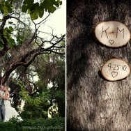Real Wedding: Kristyn and Mike
