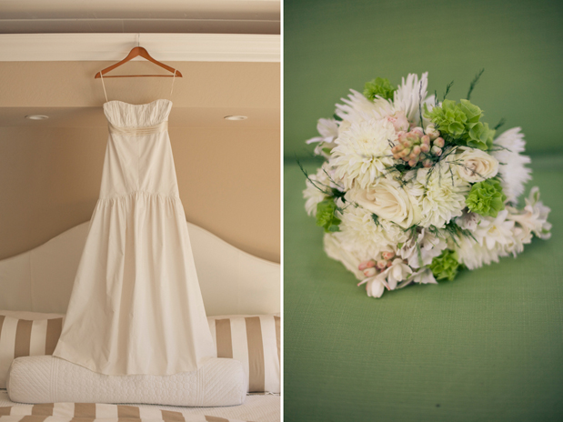 Wedding Blog Real Wedding: Ashley and Clayton