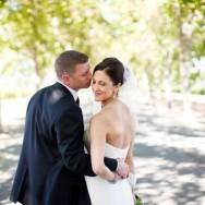 Real Wedding: Amanda and Nick