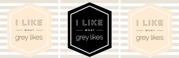 Wedding Blog I Like What Grey Likes