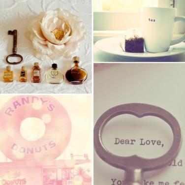 Dear Love!