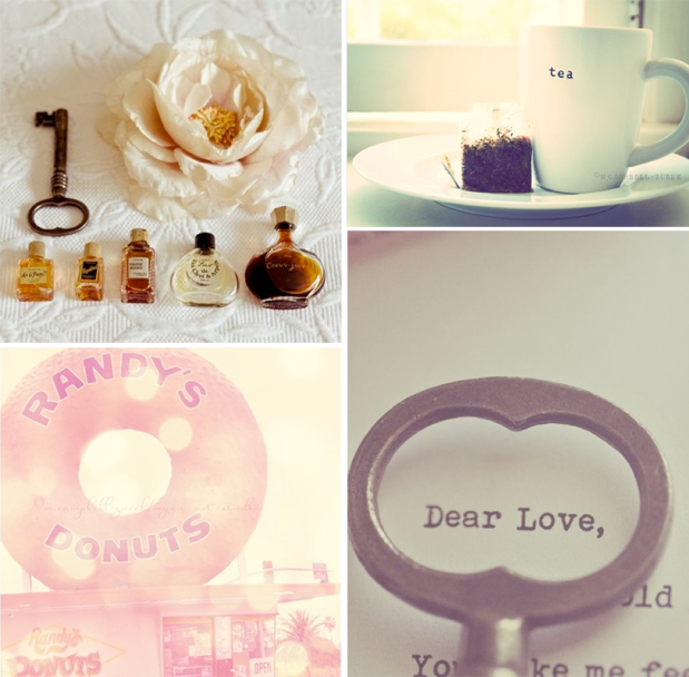 Wedding Blog Dear Love!