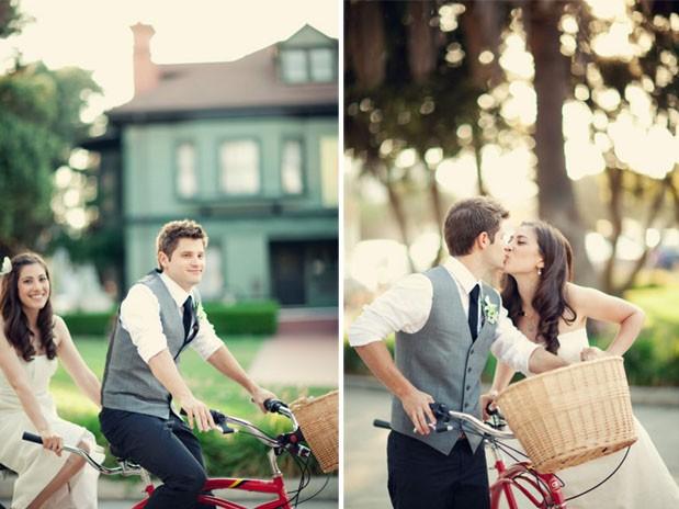 Wedding Blog Real Wedding: Lauren and Chad