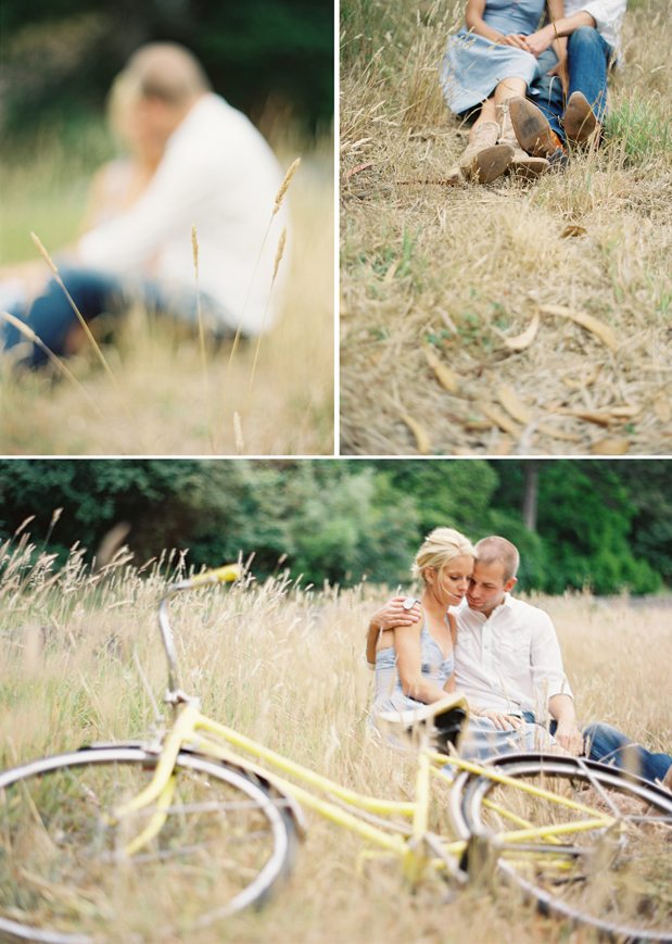 Wedding Blog Engaged: Shannon and Matt