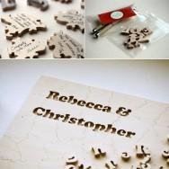 Puzzle Guest Book!
