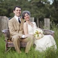 Real Wedding: Shira and Kumar