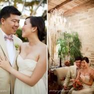 Real Wedding: Calvin and Angela