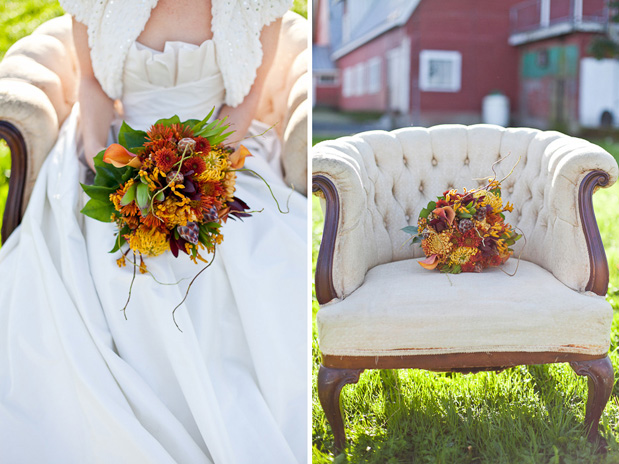 Wedding Blog Autumn Romance