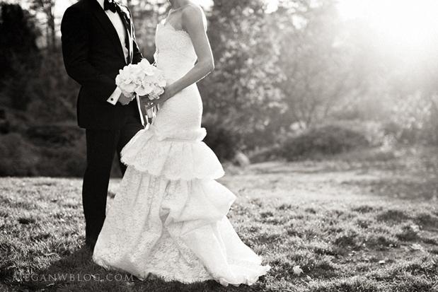 Ronny wedding