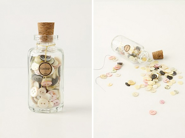 Wedding Blog Anthropologie Does Details