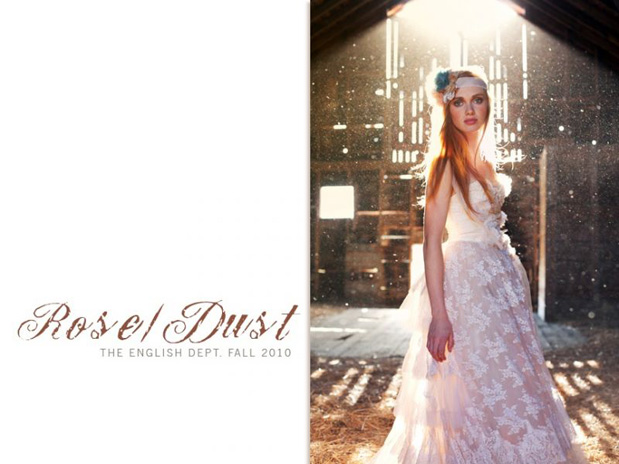Wedding Blog The English Department Fall Editorial