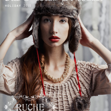 Ruche Lookbook