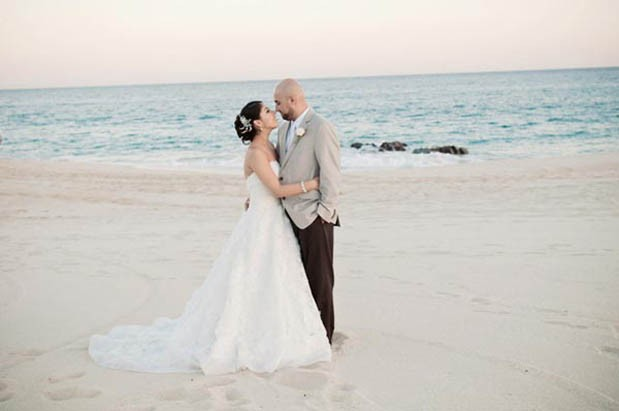 Wedding Blog Destination Mexico: Jannet and Eric