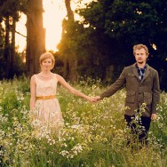Fielding Whimsy: Brian and Kristin