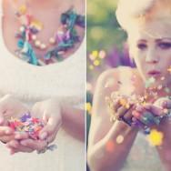 Ranch Chic: Sugar and Fluff