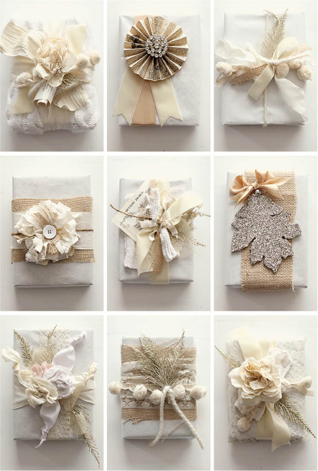 Wedding Blog Winter White