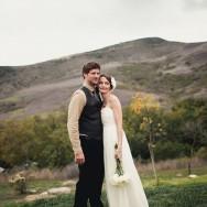 Jamie and Craig: Lavender Fields