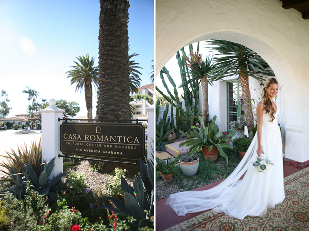 Wedding Blog Kandice and Phillip: A California Beach Wedding