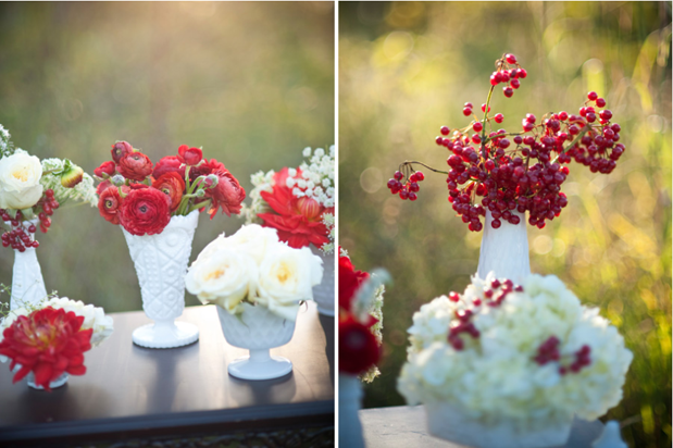 Wedding Blog Studio Fleurette