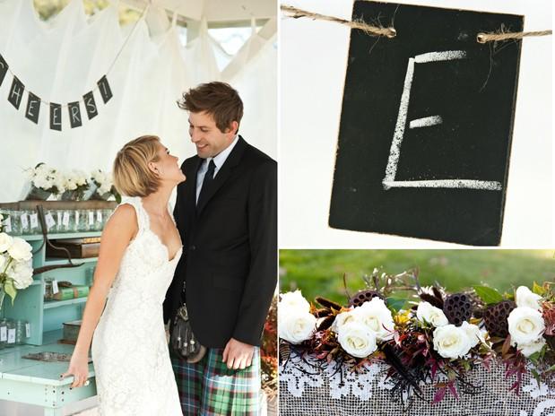 Wedding Blog A Kilted Groom