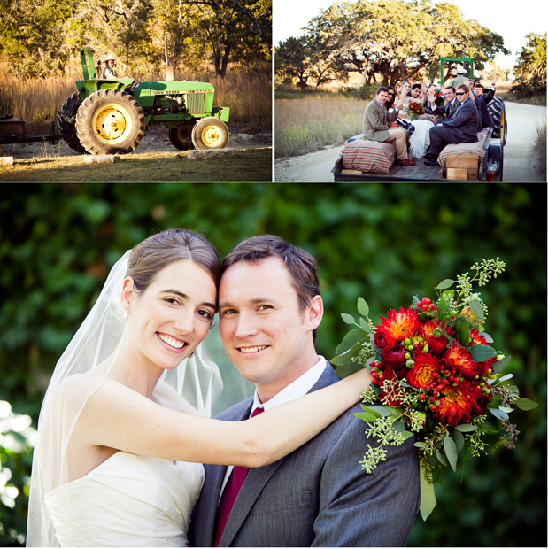 Wedding Blog Ranch Wedding Down Home in Austin