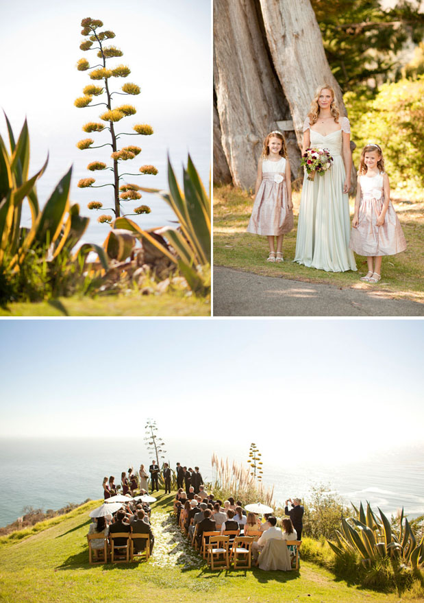 Wedding Blog Point 16: The Edge of the Pacific
