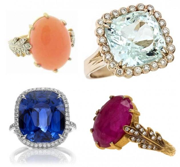 Wedding Blog Hunting for Diamonds
