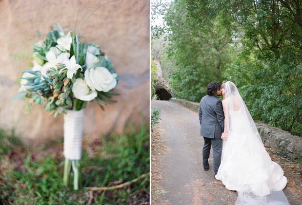 Wedding Blog Montecito Romance