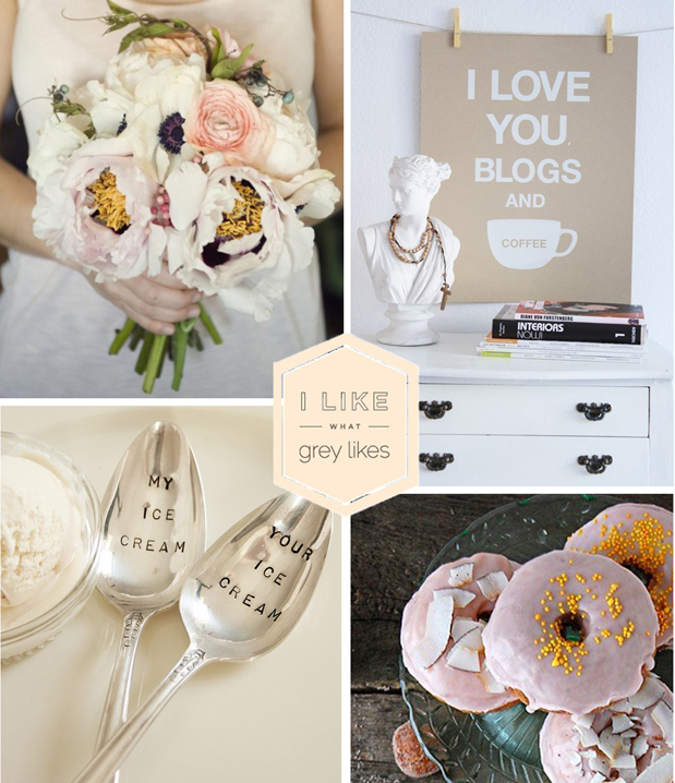 Wedding Blog I Love You Blogs & Coffee