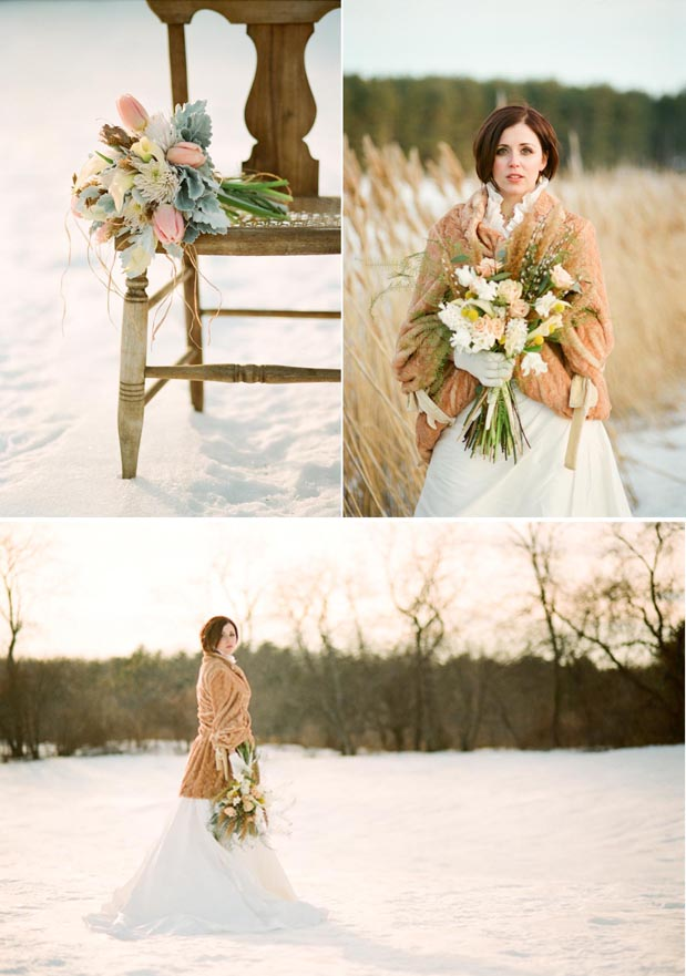 Wedding Blog Farewell to Winter
