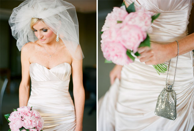 maggie sotero real wedding, pink peony bridal bouquet, davis_islands_garden_club_green_blue_florida_wedding_justindemutiisphotography_lovell_carney_8