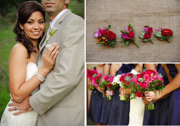 Wedding Blog Vendor Spotlight: Tie That Binds