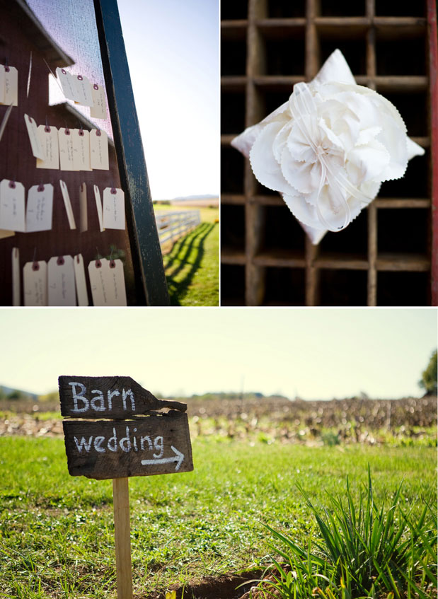 Wedding Blog Summer Wedding on the Family Farm
