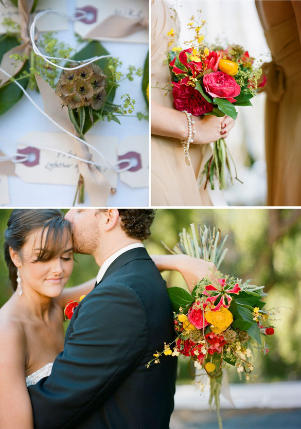 Wedding Blog Aliso Creek Inn + Lauryl Lane