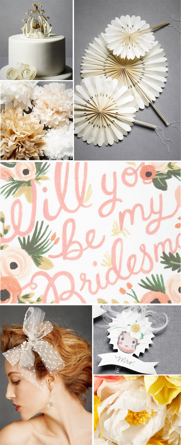 anthropologie wedding bhldn decor