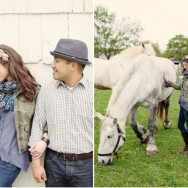 Equestrian Engagement